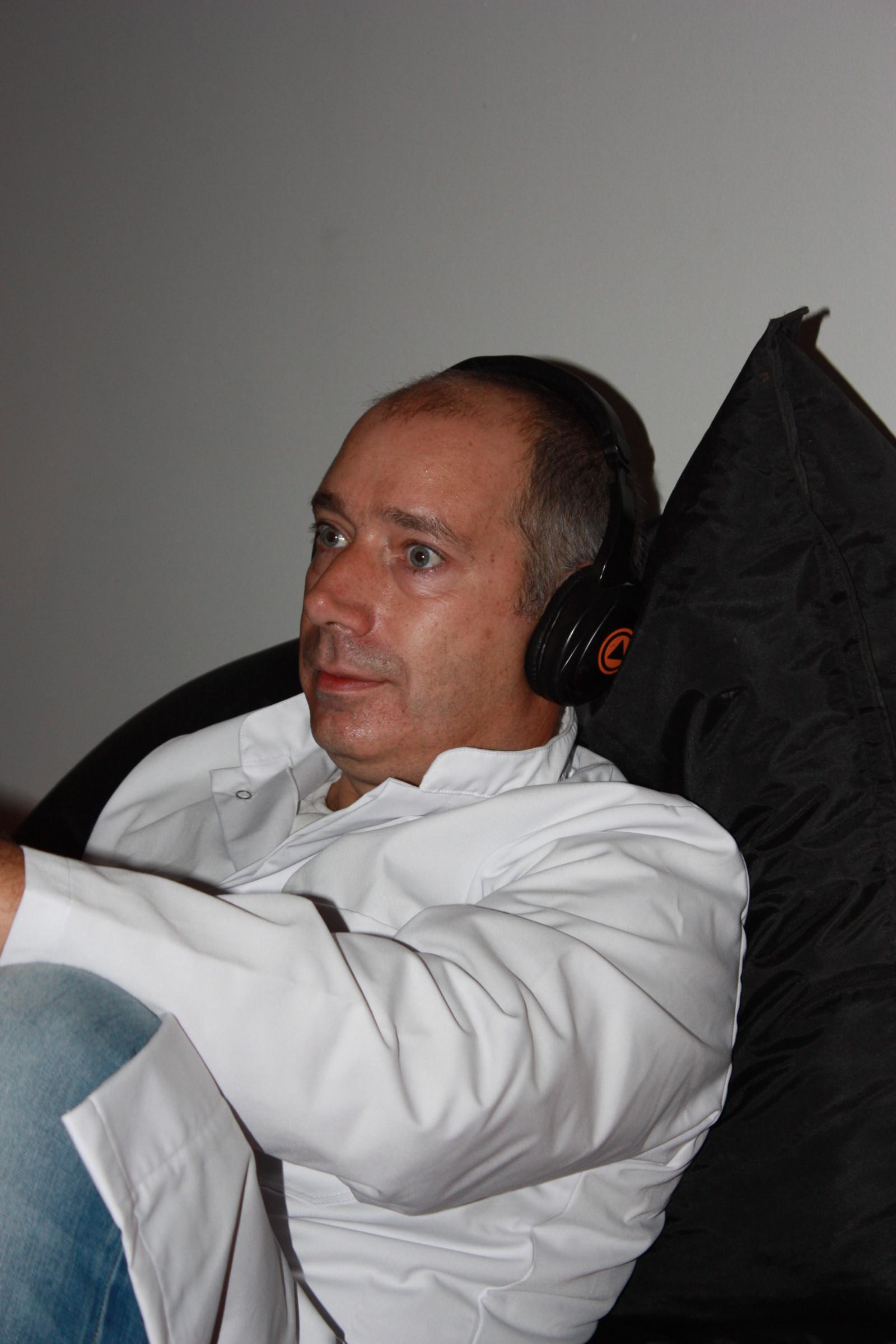 Richard podcast